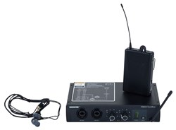Imagem de Monitores In-Ear Shure PSM-200 - SE112 Set H2
