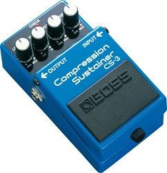Imagem de Pedal Boss Compression Sustainer CS-3